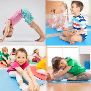 Yoga klein 4x4
