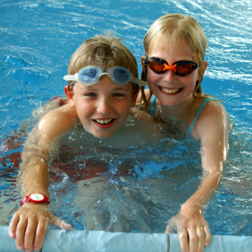 Schwimmen 7